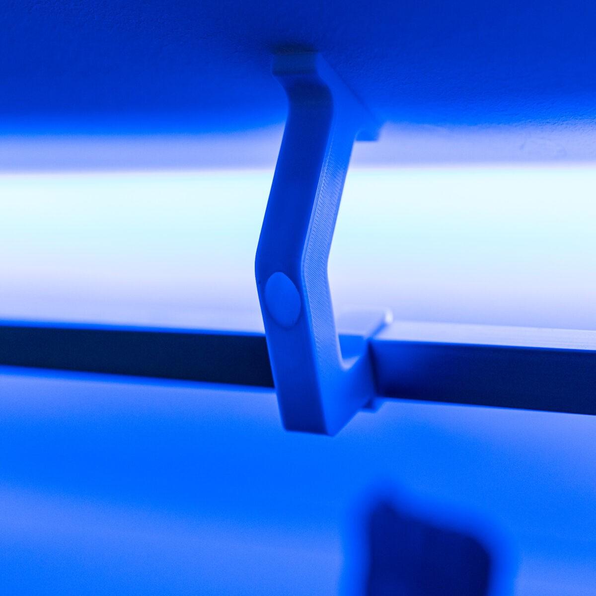 LED-Strip Profil