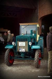 Hanomag R 40 | Bj. 1946 | 5195 cm³ | 40 PS