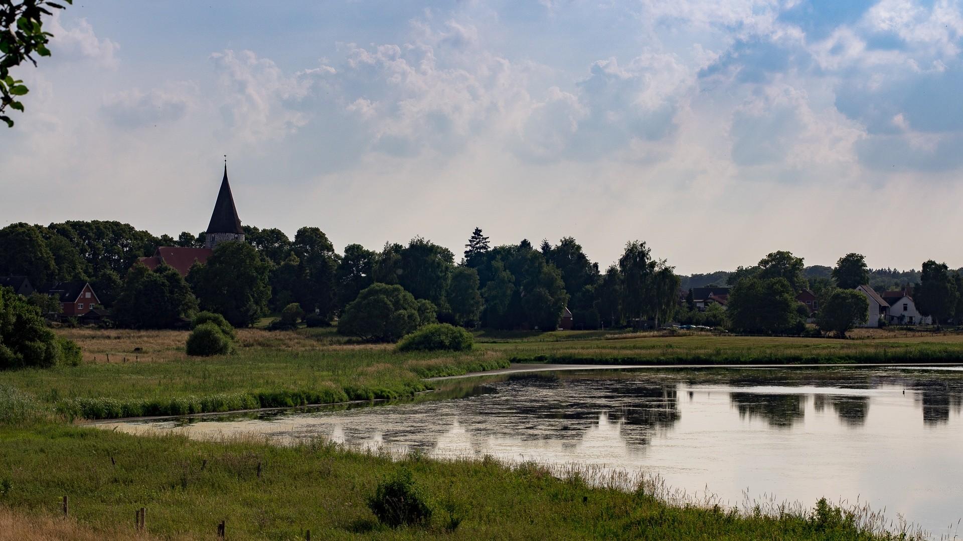 Ruppersdorfer See