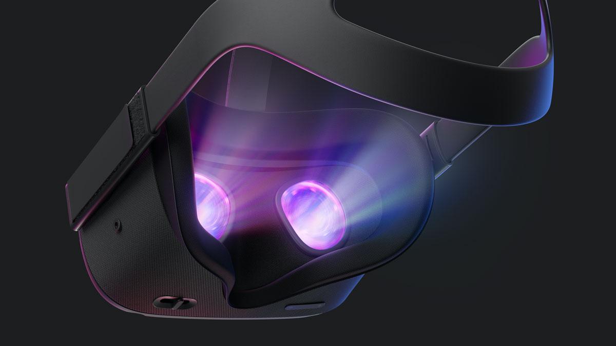 Oculus Quest Link-Kabel