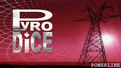 Powerline - Pyrodice