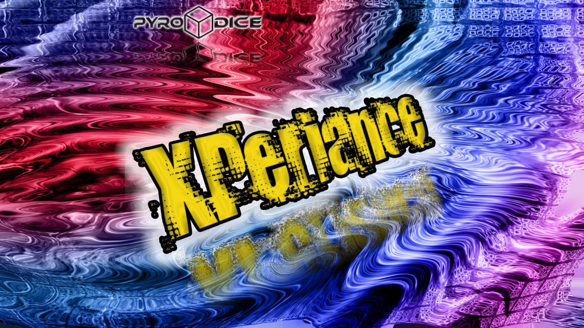 XPeriance - Pyrodice